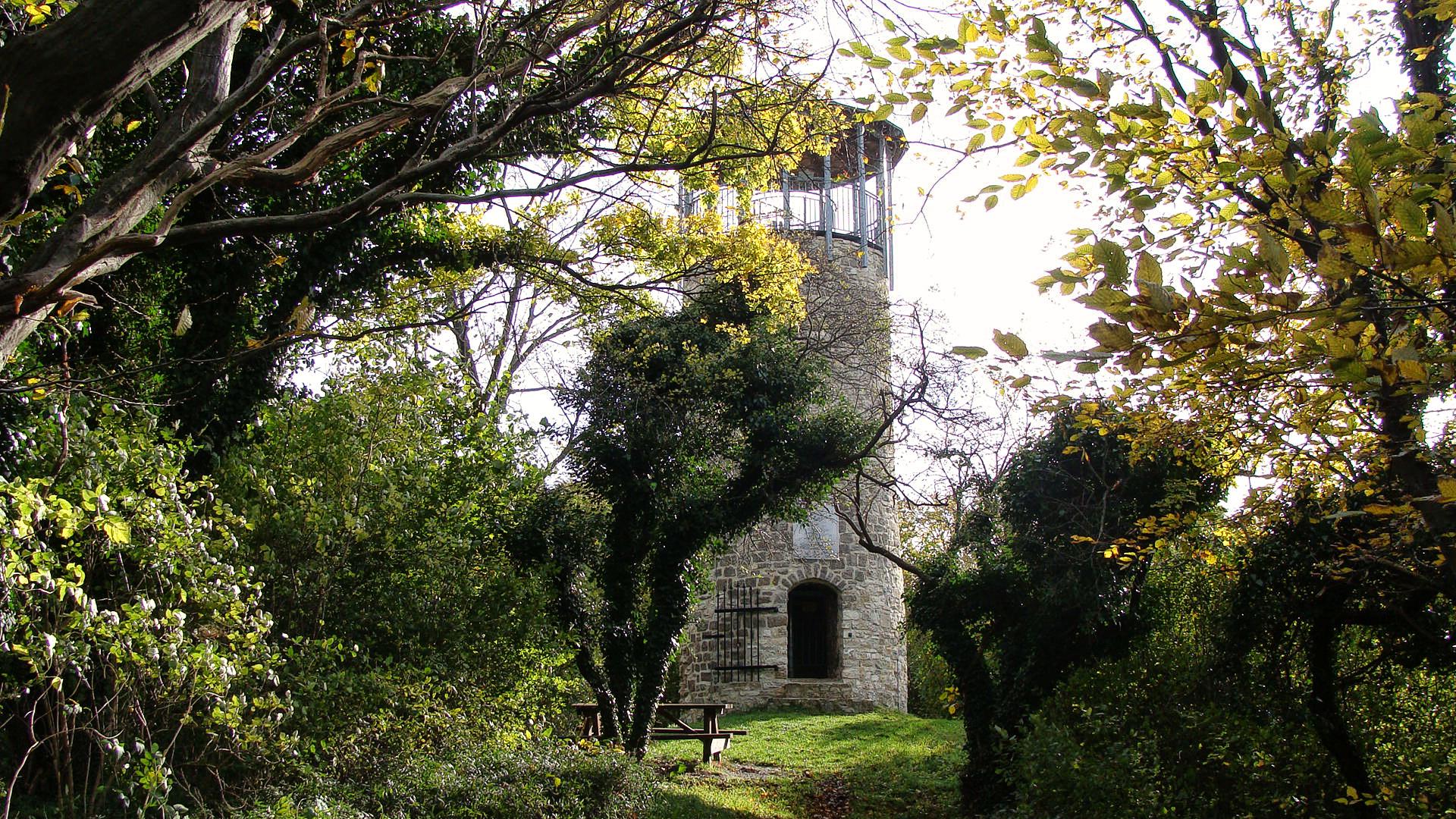HWN 083 Austbergturm