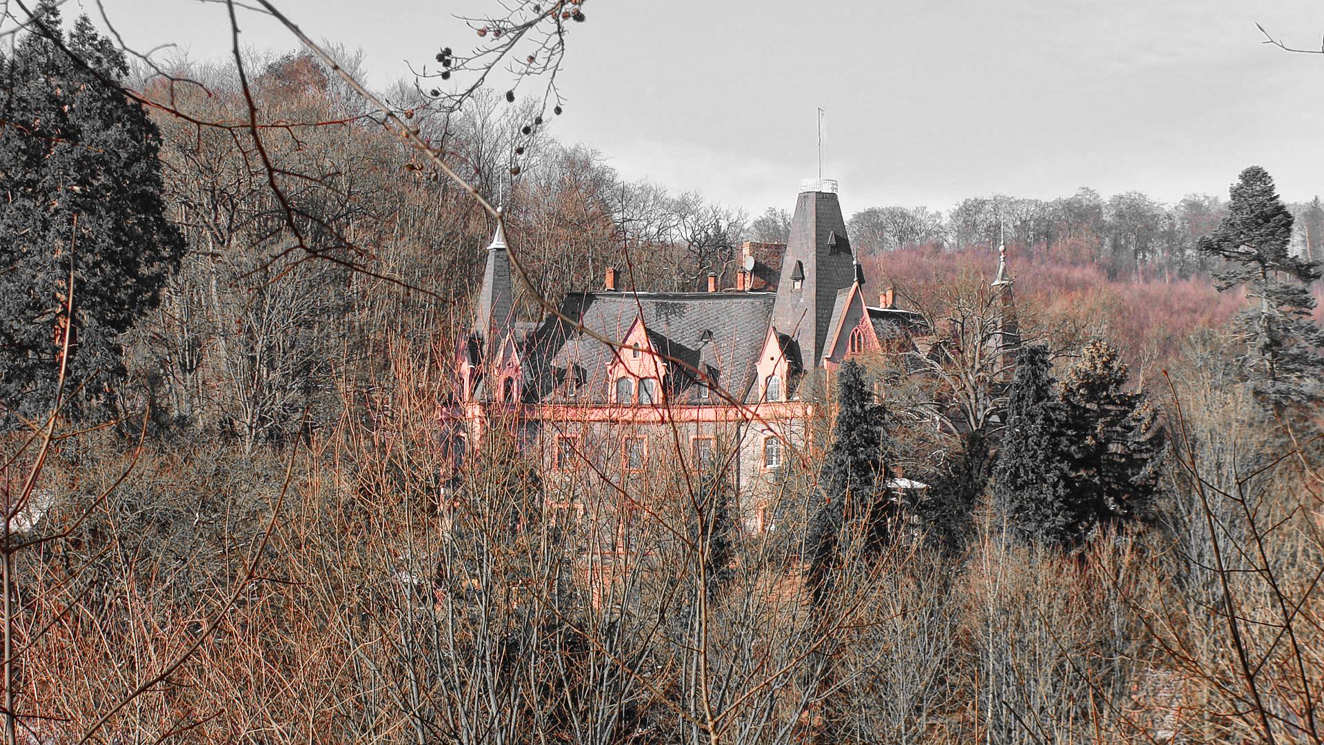 Schloss Morungen