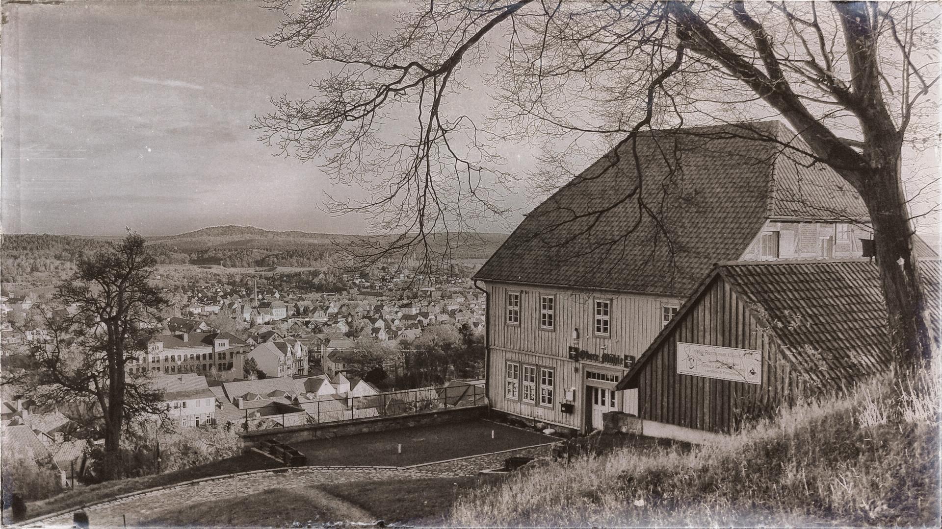 Obere Mühle Blankenburg