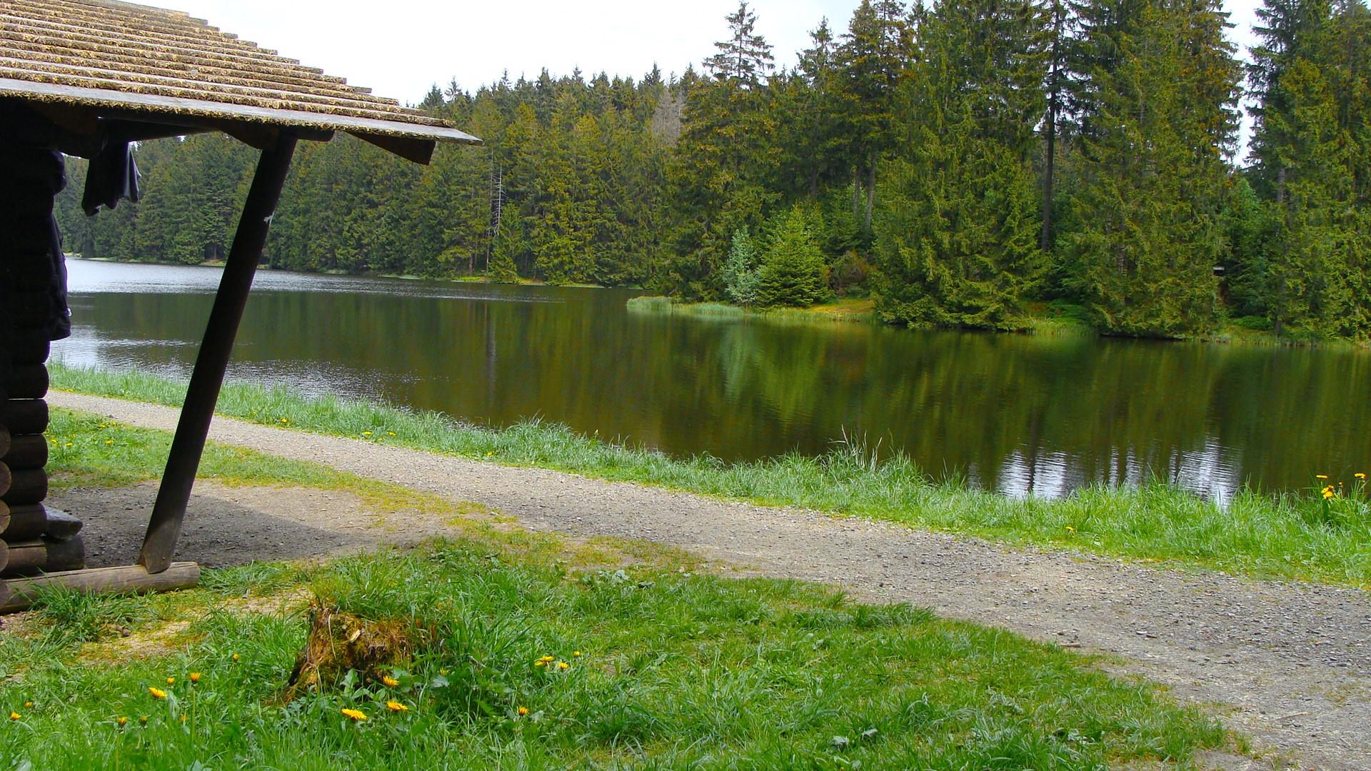 HWN 137 Bärenbrucher Teich