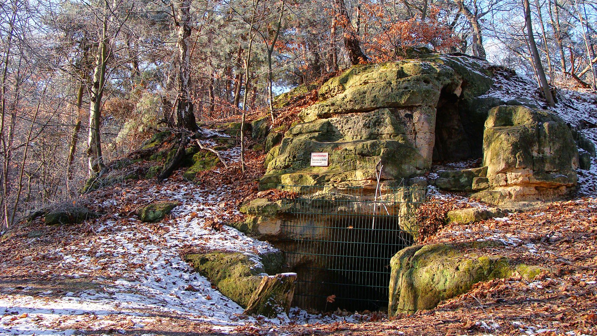 Pfennighöhle