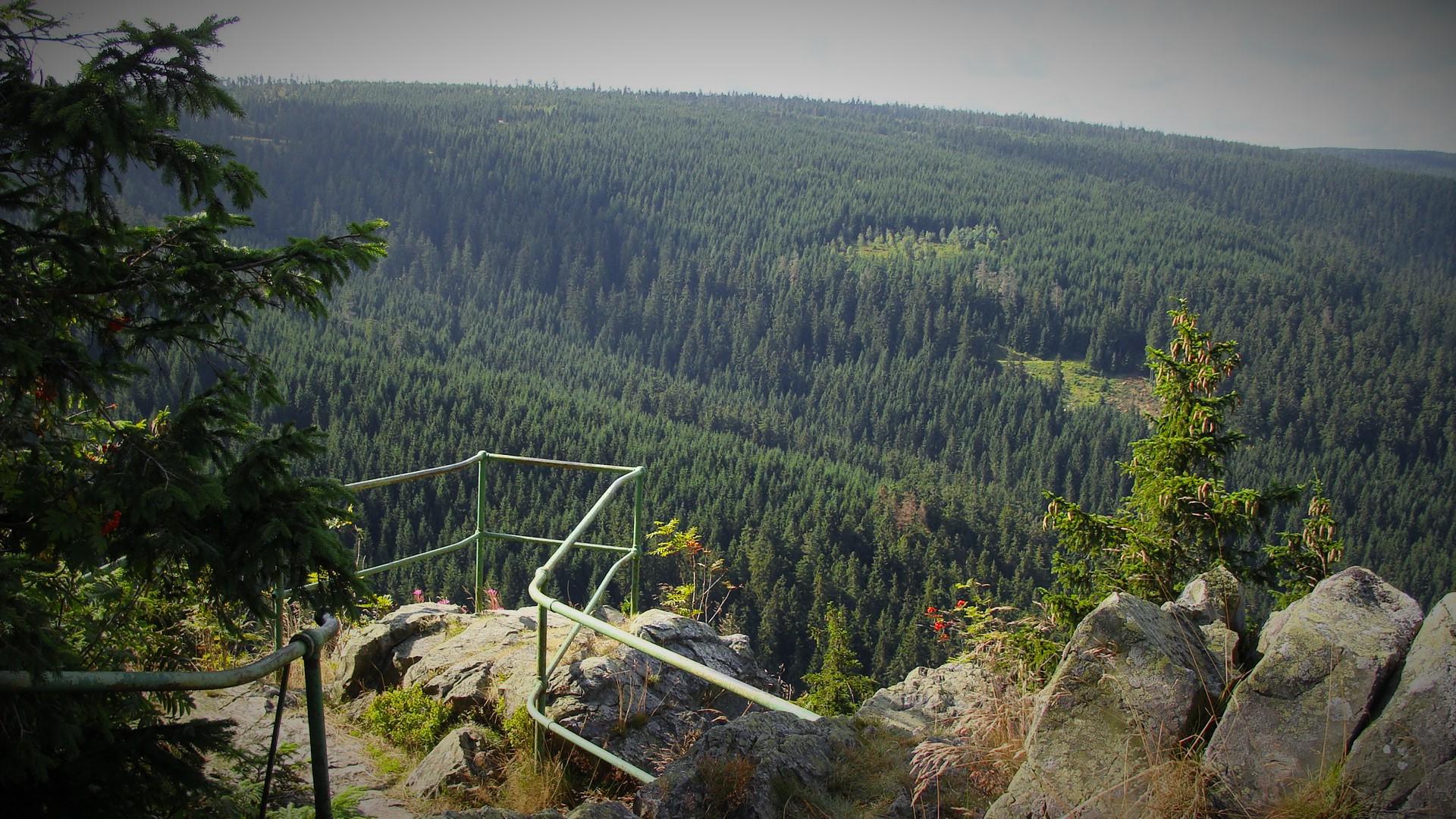 Hammersteinklippe