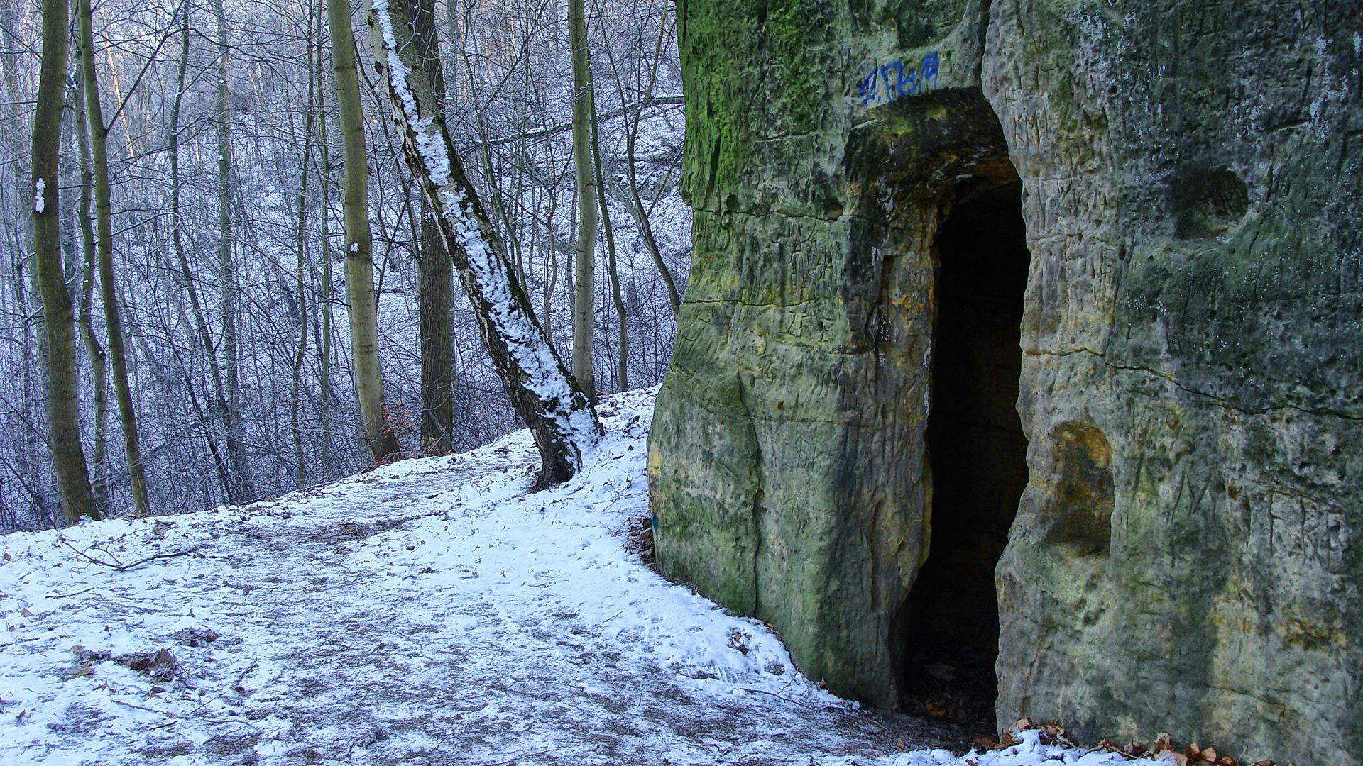 Schäferhöhle