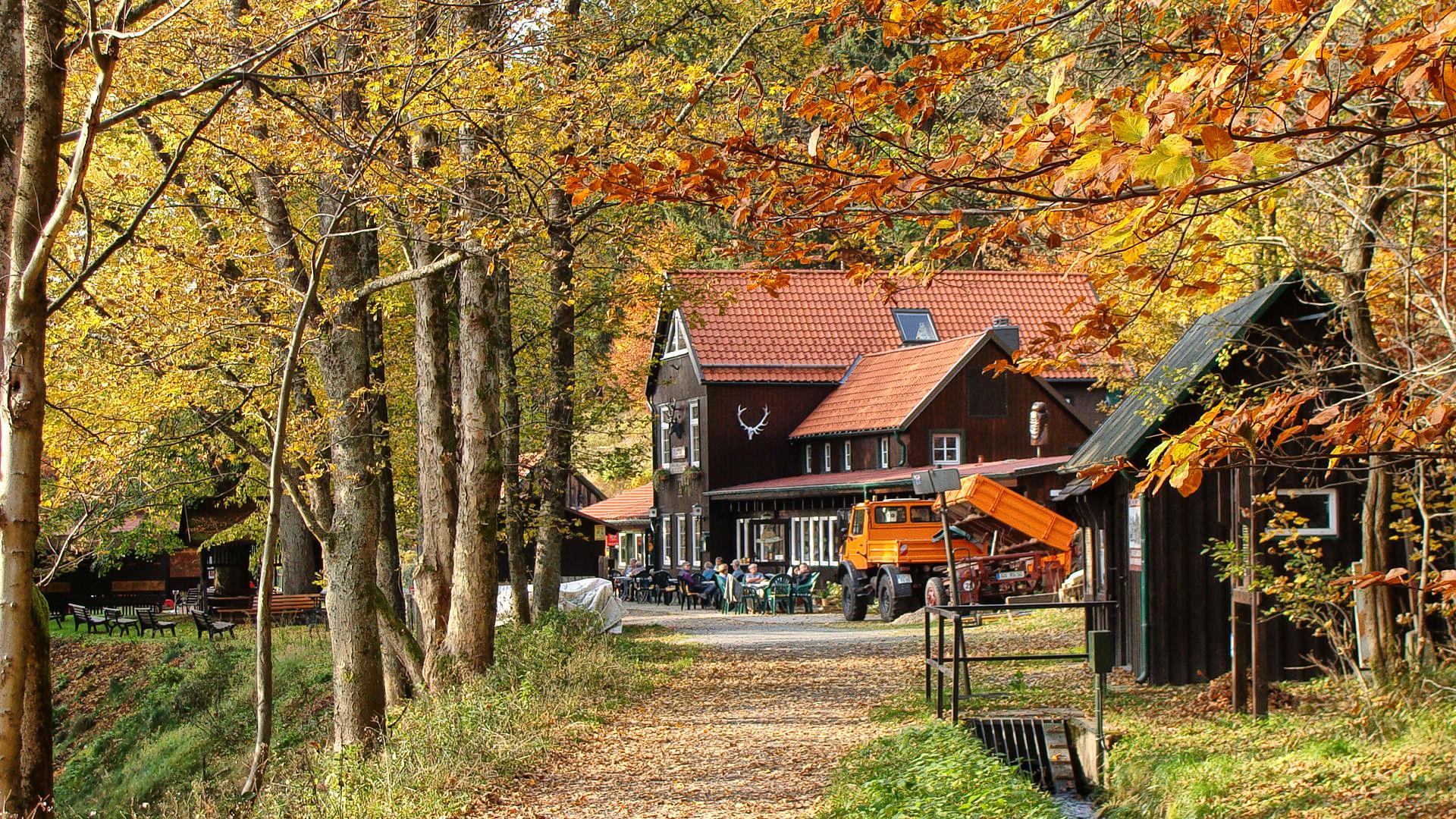 HWN 155 Rehberger Grabenhaus