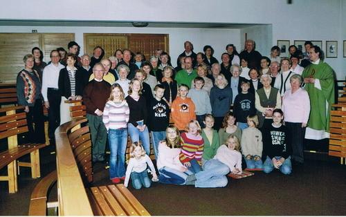 Kolpingsfamilie Haste / Dodesheide