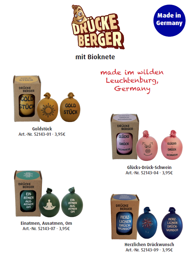 Drückeberger