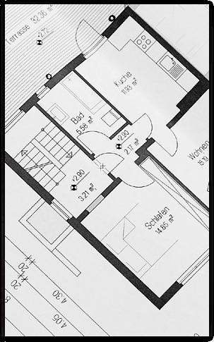 Wohn-Riester: staatlich geförderter Immobilienkauf / Grafik: Bauplan