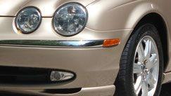 Jaguar S-Type Ersatzteile