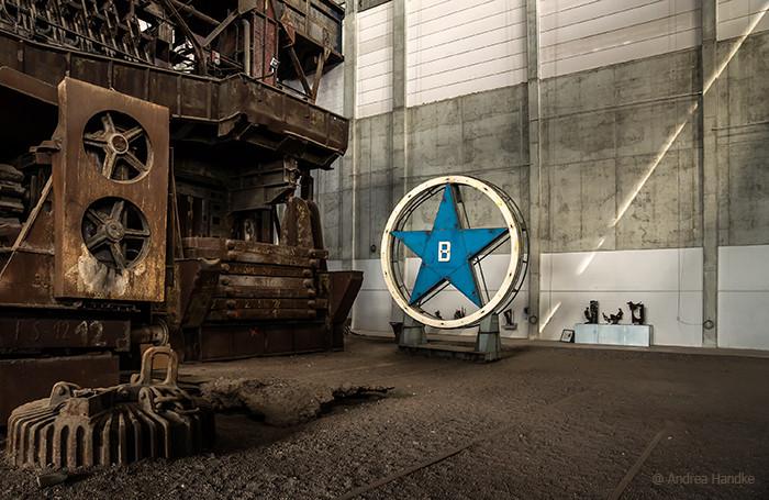 Siemens-Martin-Ofen