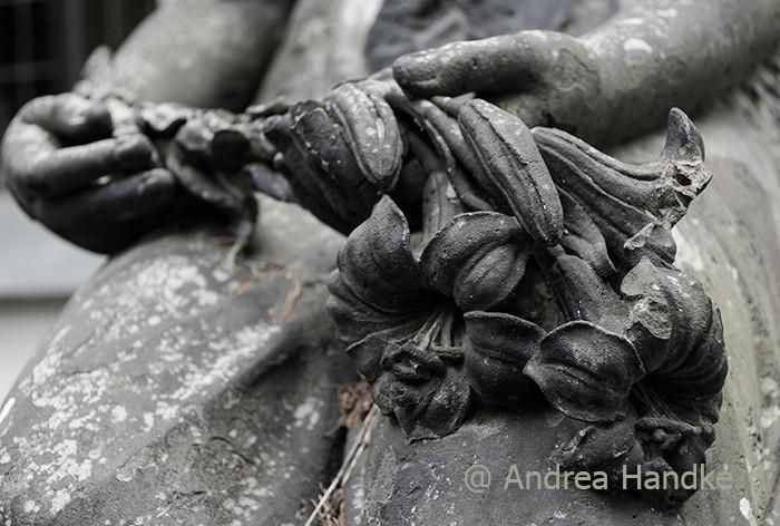 Dresden, Alter katholischer Friedhof