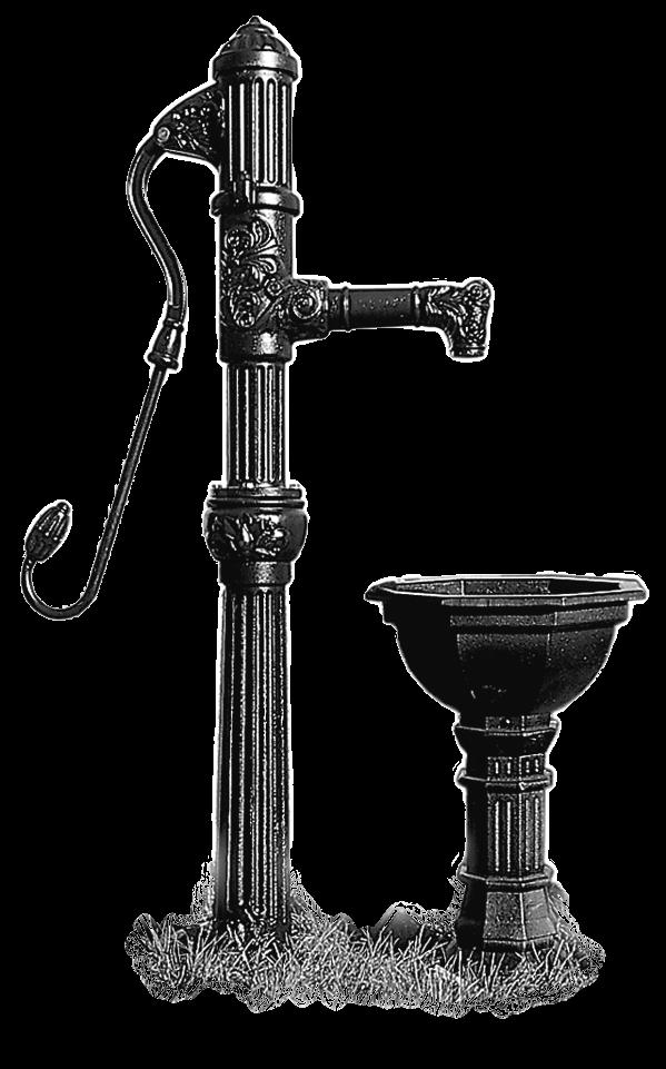 handpumpen - mico pumpen- u. wassertechnik, Hause und Garten