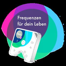 HEALY Shop Österreich: Frequenzen für Dein Leben