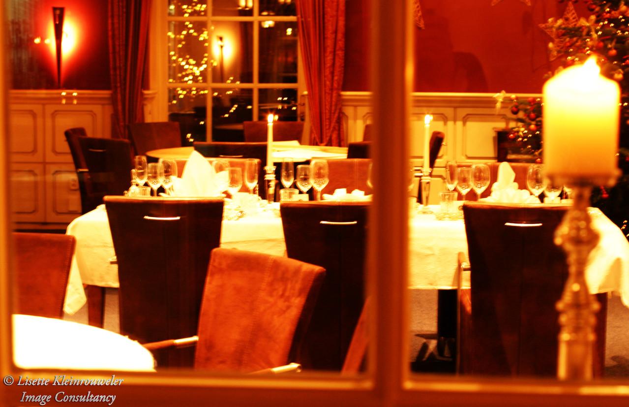 Workshop 'Het Perfecte Diner Thuis' Locatie De Bloemenbeek