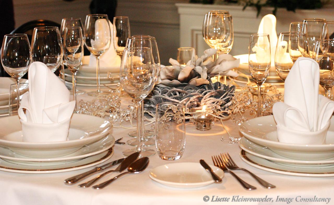 Workshop 'Het Perfecte Diner Thuis' Locatie De Wilmersberg