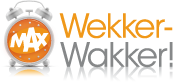 Imago en etiquette deskundige Gonnie Klein Rouweler Wekker Wakker MAX