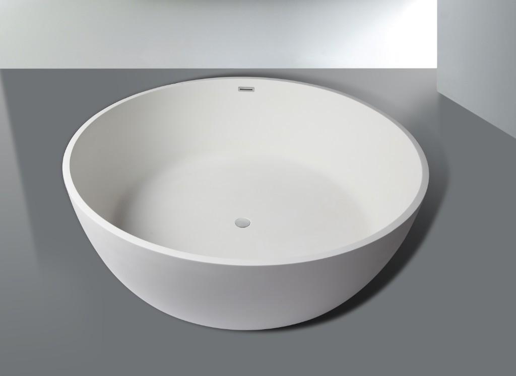 Mineralguss Badewanne freistehende badewanne melbourne - badefieber