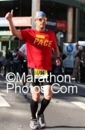 Köln Marathon 2010