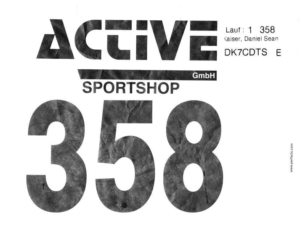 Luisenturmlauf 2012 - Startnummer 358