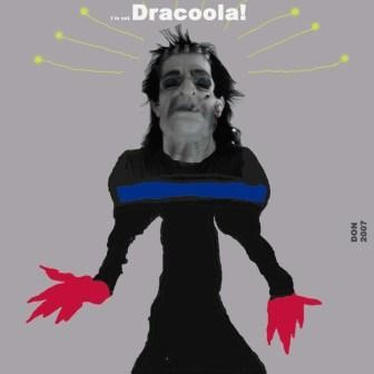 I'm not Dracoola (II) - by Don