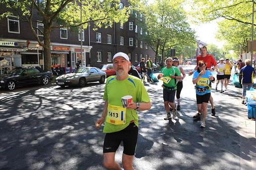 Hannover Marathon 2011