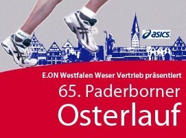 Osterlauf Paderborn 2011
