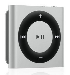 iPod Shuffle / Accessoires / Equipment
