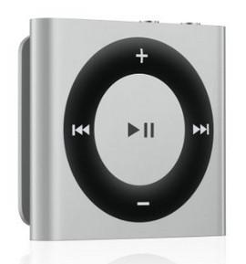 iPod Shuffle / Accessoires / Equipment