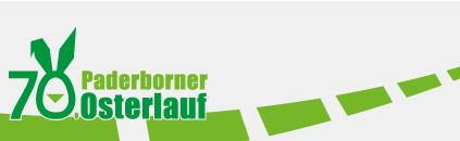 PB Osterlauf 2016 - Banner
