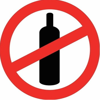 No Alcohol