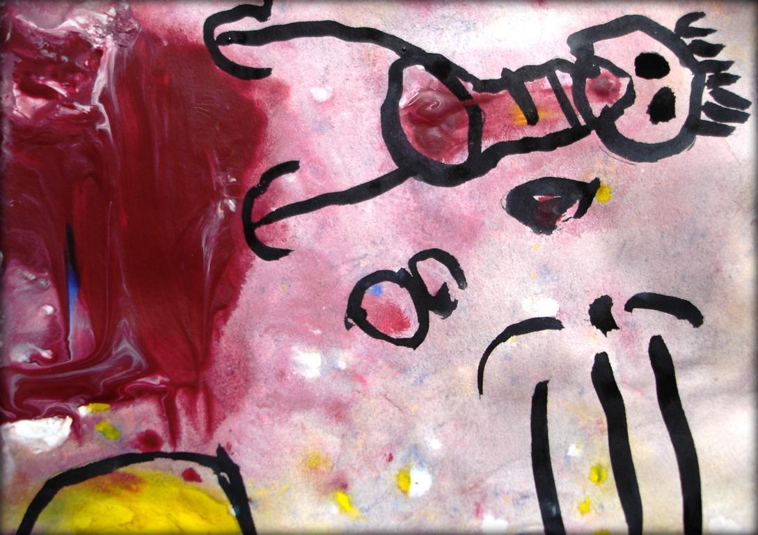 Paintomat (Zeitreise im Neutronenbeschleuniger) by Don16