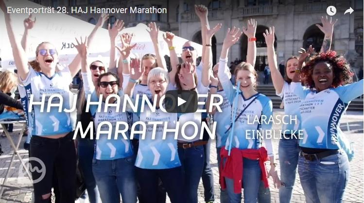 Hannover Marathon 2018 - Hello again