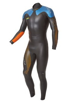 blueseventy Helix Neoprenanzug 2015 (men's)