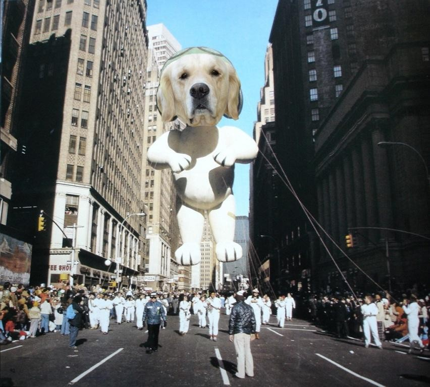 New York Doggy-Parade