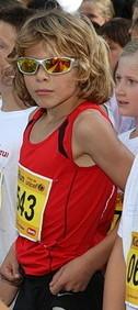 Mallorca Marathon 2013 - KidsRun