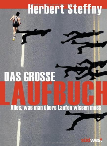 Das grosse Laufbuch - Herbert Steffny / Ratgeber / Buchtipps