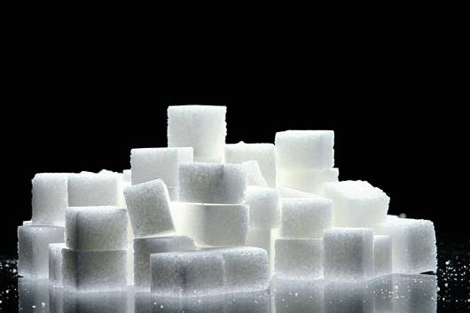 Zucker / Ernährung