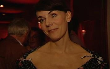 Preisträgerin Anna Depenbusch