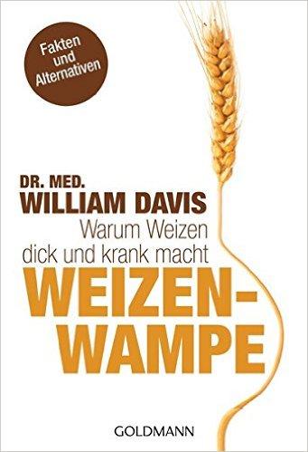 Weizenwampe: Warum Weizen dick und krank macht