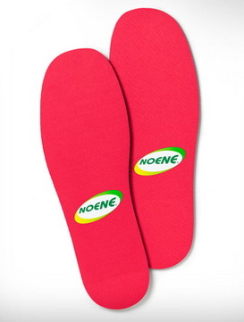 Noene - Einlegesohlen - Sporteinlagen / Accessoires / Equipment