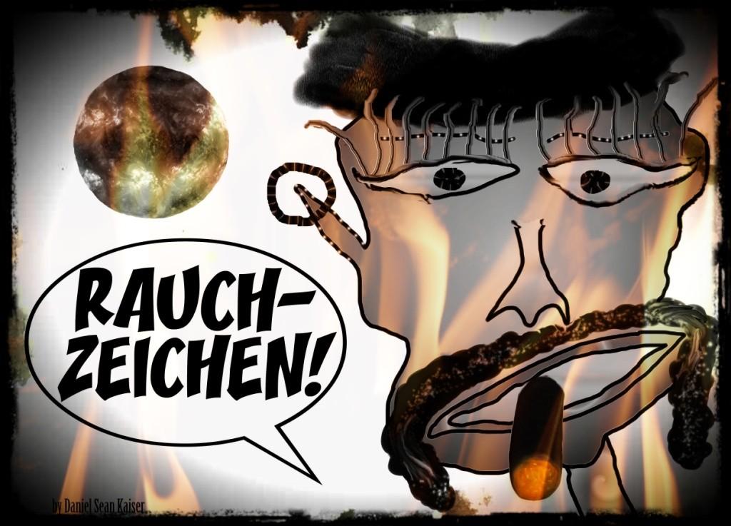 Rauchzeichen - Black Edition