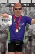 Hamburg Marathon 2011 - Daniel Sean Kaiser
