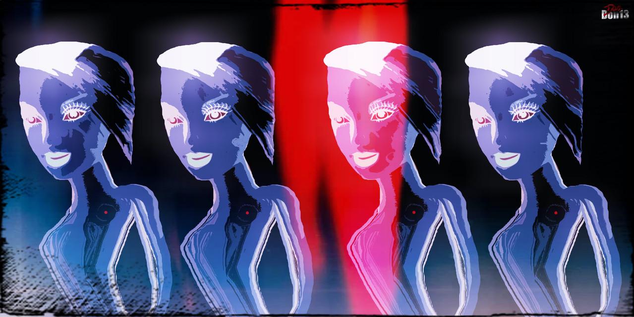 Cloneworld - by Don13