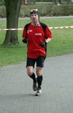 DSK - Harsewinkel, 1.April 2012 - Halbmarathon (21,1 km)