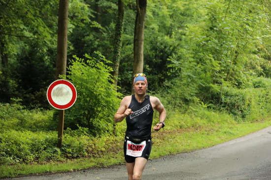 Daniel Sean Kaiser - 28. Juli 2012 - Bad Pyrmont Marathon