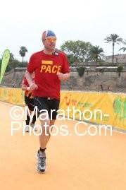 Mallorca Marathon 2010
