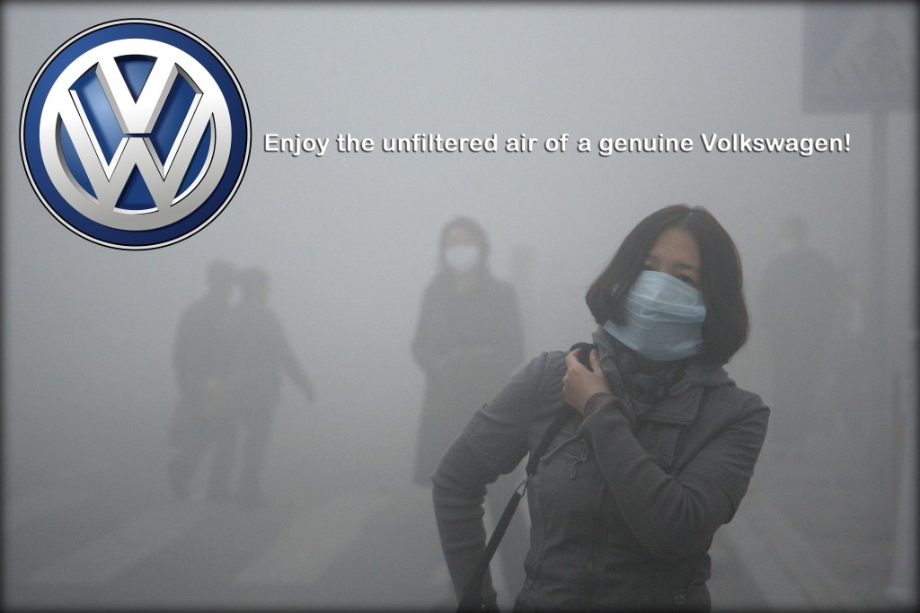 Volkswagen (Version EN) - by Don15
