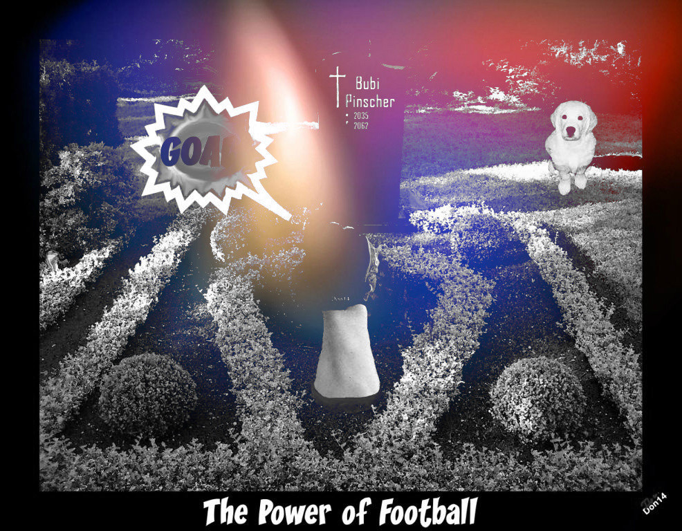 The Power of Football  - by Don14 - Special Mix