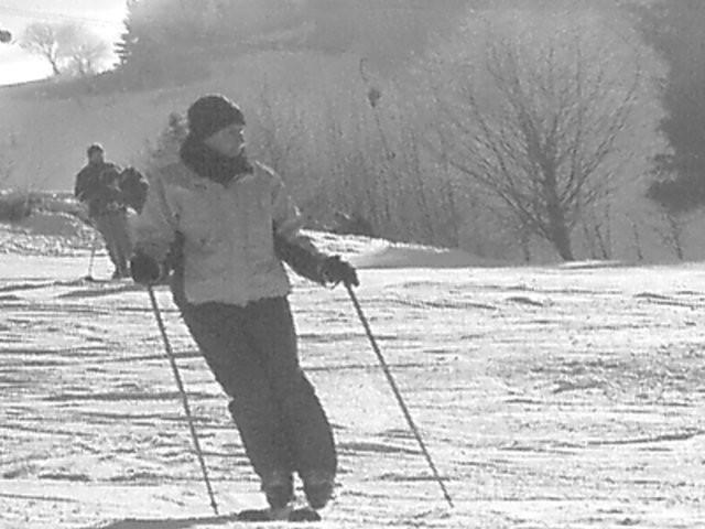 """""""Ski und Rodel gut!"""""""