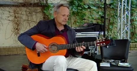 Musikalisch-spanische Impressionen