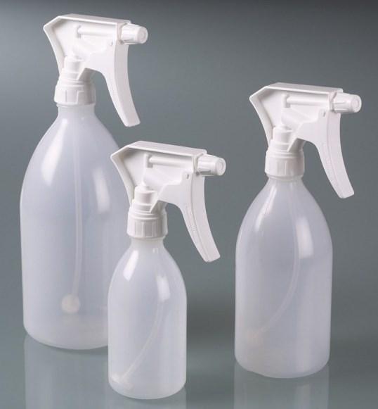 Paintomat/Utensilien: Sprühflasche (optional, zur speziellen, verfeinerten Dosierung des Wassers)